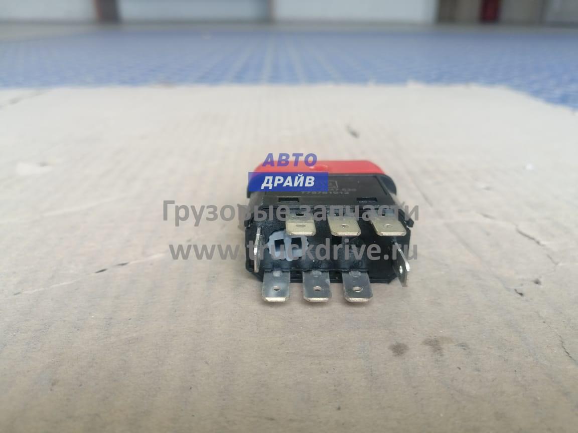 Warnblinkschalter DT 4.60638